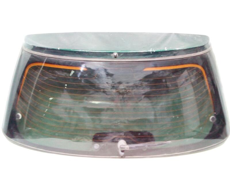 Крышка багажника Toyota Vista Ardeo AZV50 1AZFSE 2001 задняя