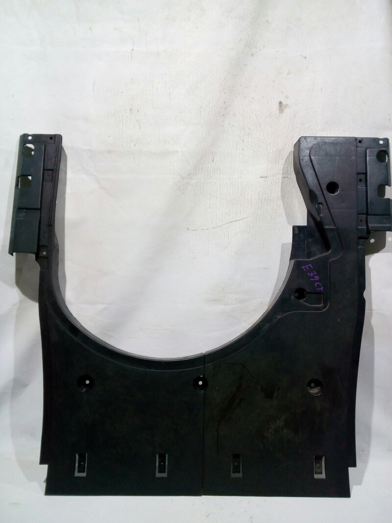Полка багажника Bmw 5-Series E39 M52B25 1995