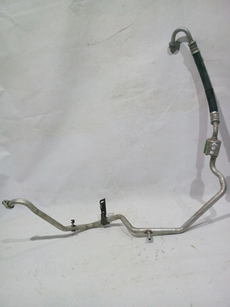 Трубка кондиционера Peugeot 207 WA TU3A 2006