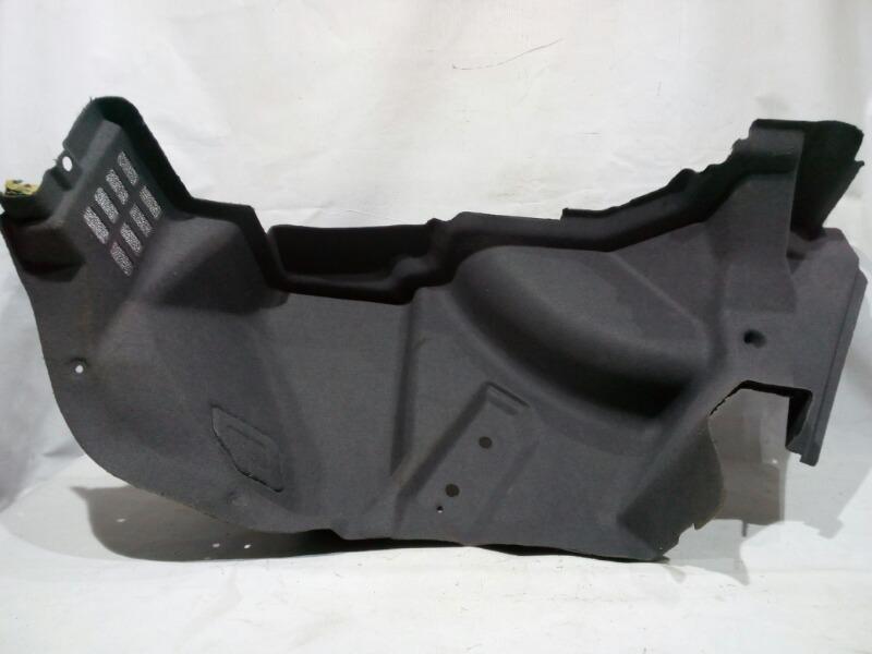 Обшивка багажника Geely Emgrand Ec7 FE-1 JL4G18 2008> задняя правая