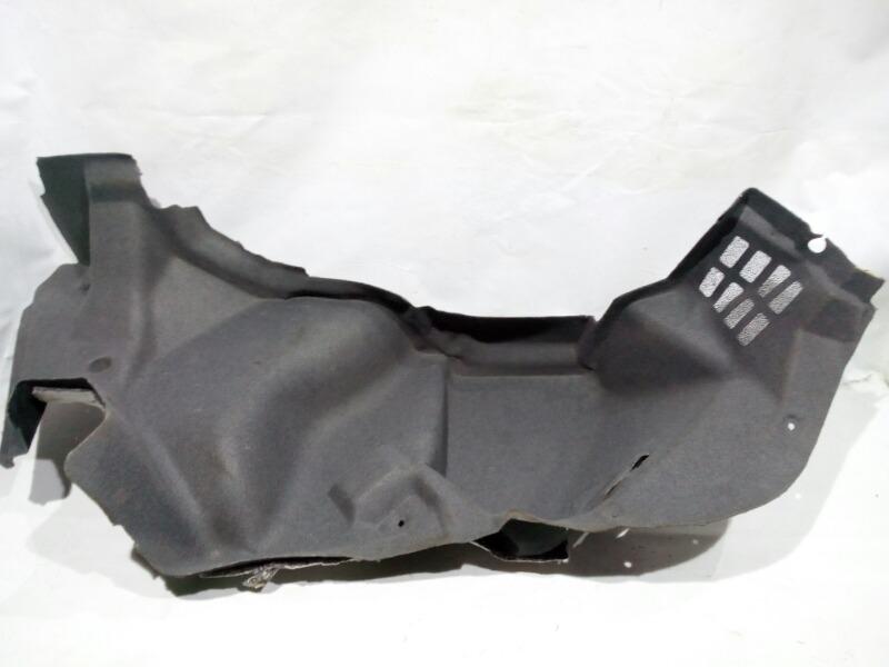 Обшивка багажника Geely Emgrand Ec7 FE-1 JL4G18 2008> задняя левая