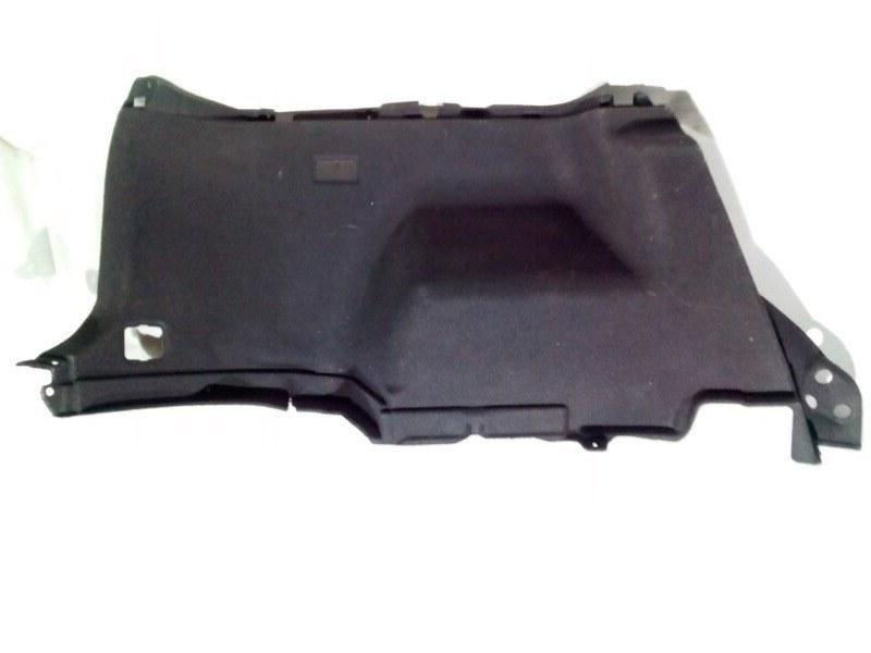 Обшивка багажника Kia Ceed ED G4GC 2012> задняя левая