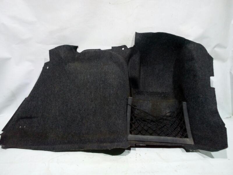 Обшивка багажника Skoda Octavia 1U2 BCA 2000 задняя правая