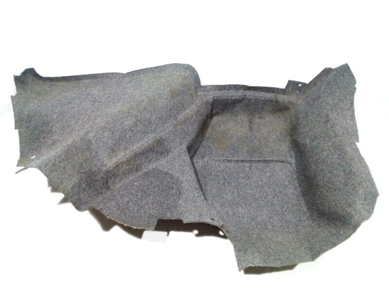Обшивка багажника Skoda Octavia 1U2 BCA 2000 задняя левая