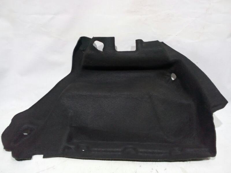 Обшивка багажника Peugeot 207 WA TU3A 2006 задняя правая