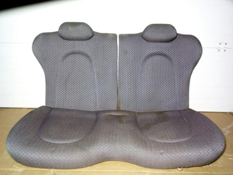 Сиденье Ford Ka CCQ J4M 1996 заднее