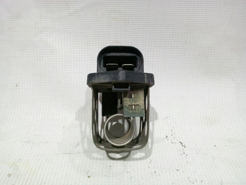 Резистор вентилятора охлаждения Renault Megane LA K4M 1999