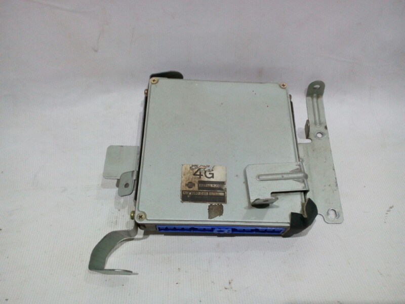 Блок управления двс Nissan Primera WHP11 SR20VE 1997