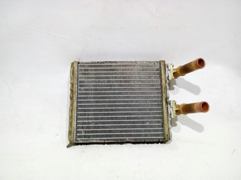 Радиатор отопителя Nissan Bluebird EU14 SR18DE 1996