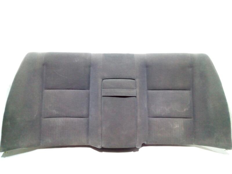 Спинка сиденья Bmw 5-Series E34 M20B25 1986 задняя верхняя