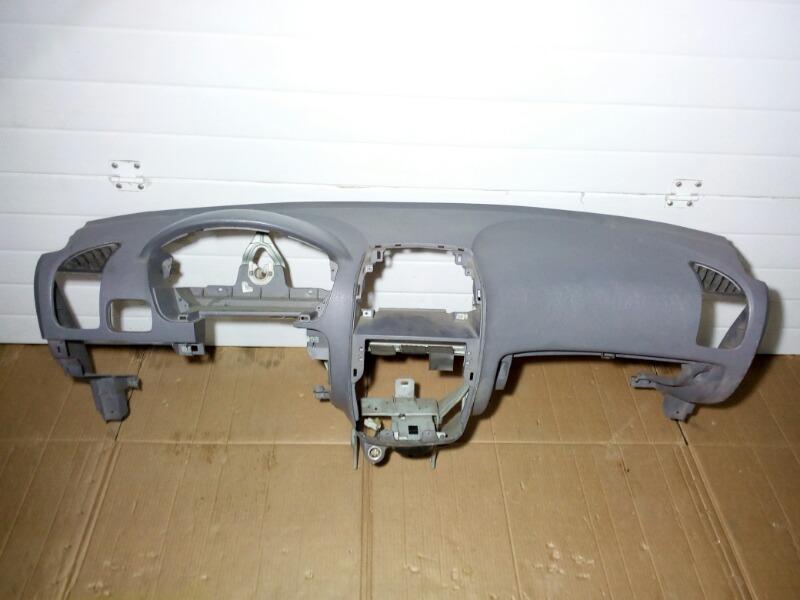Панель приборов (торпеда) Hyundai Accent LC2 G4ECG 2000