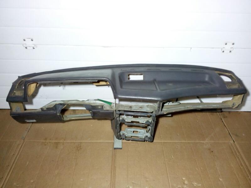Панель приборов (торпеда) Daewoo Nexia KLETN A15SMS 1995