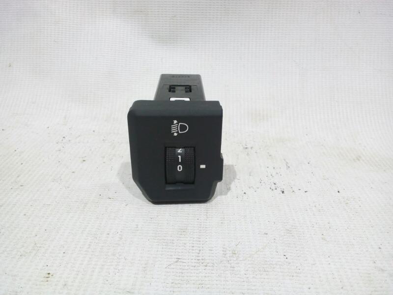 Кнопка регулировки фар Kia Rio UB G4FA 2011>
