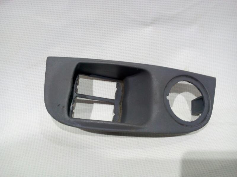 Накладка кузова внутри Renault Megane LA K4M 1999 передняя левая
