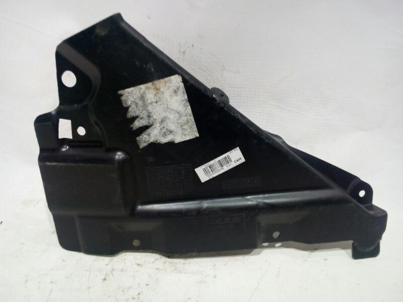 Защита днища кузова Bmw 3-Series E90 N52B25A 2005 левая