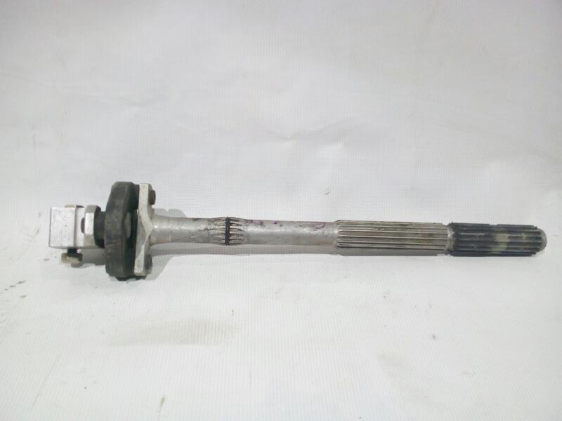 Карданчик рулевой Bmw 5-Series E39 M52B25 1995