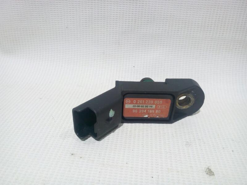 Датчик абсолютного давления Peugeot 307 3C EW10 2003