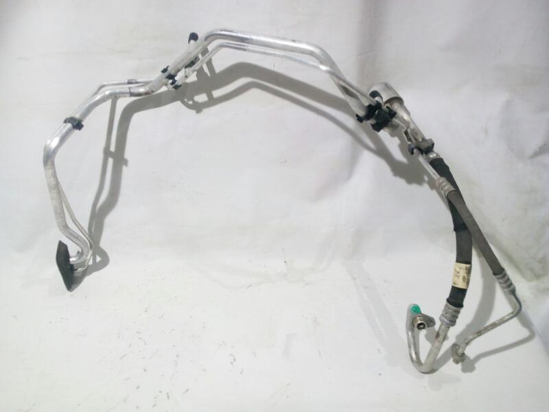 Трубка кондиционера Peugeot 307 3C EW10 2003