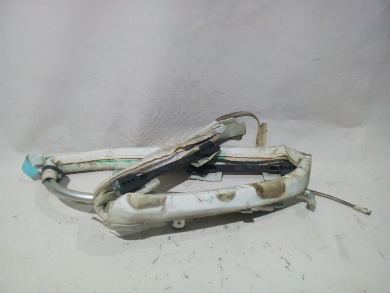 Подушка безопасности боковая Peugeot 307 3C EW10 2003 правая