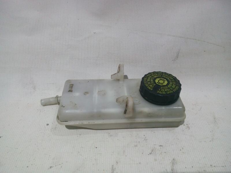 Бачок для тормозной жидкости Peugeot 307 3C EW10 2003