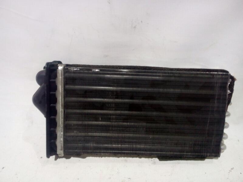 Радиатор отопителя Peugeot 307 3C EW10 2003