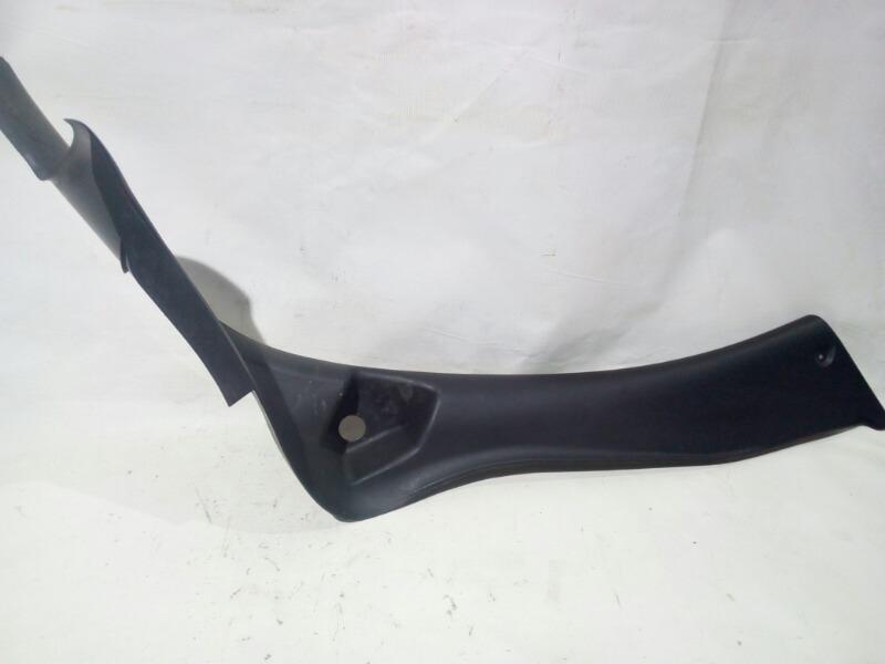Обшивка, панель салона Peugeot 307 3C EW10 2003 задний правый нижний