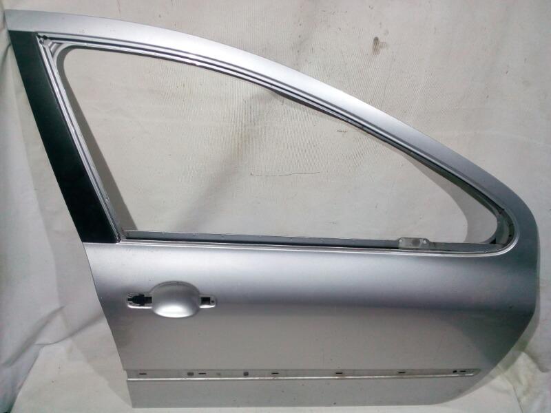 Дверь Peugeot 307 3C EW10 2003 передняя правая