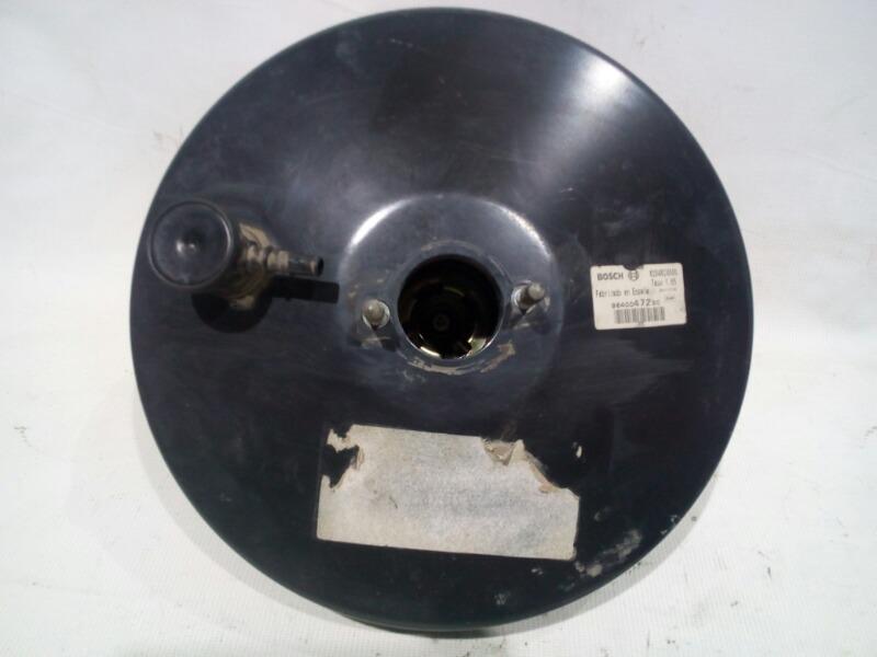 Вакуумный усилитель тормозов Peugeot 307 3C EW10 2003