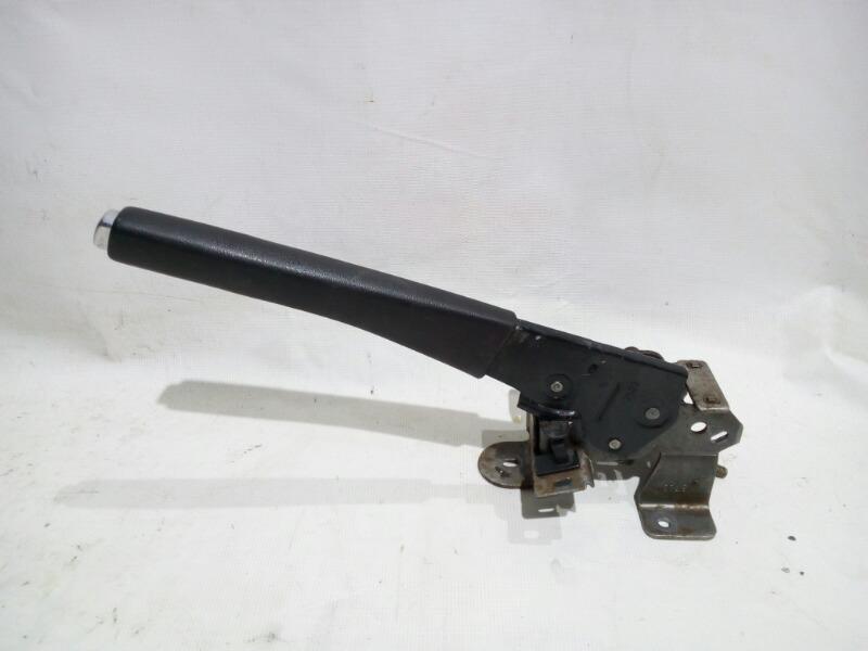 Ручка ручника Peugeot 307 3C EW10 2003