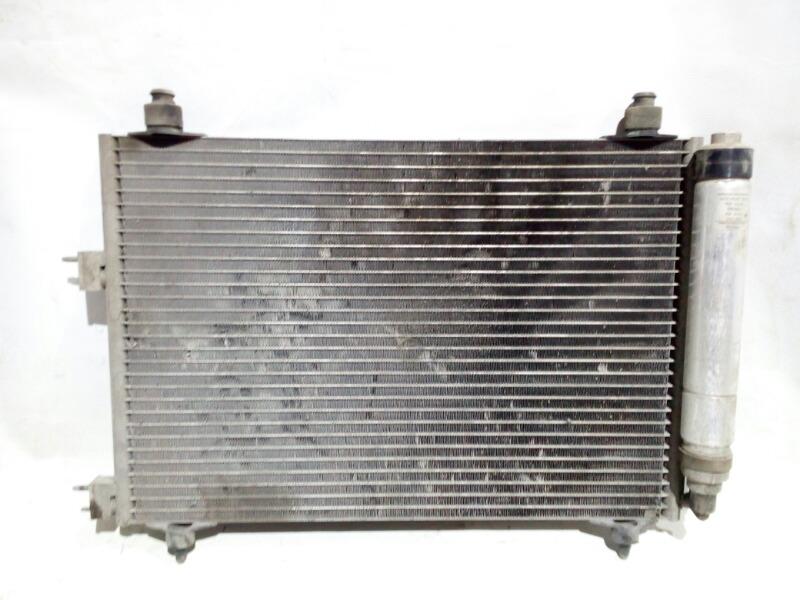 Радиатор кондиционера Peugeot 307 3C EW10 2003