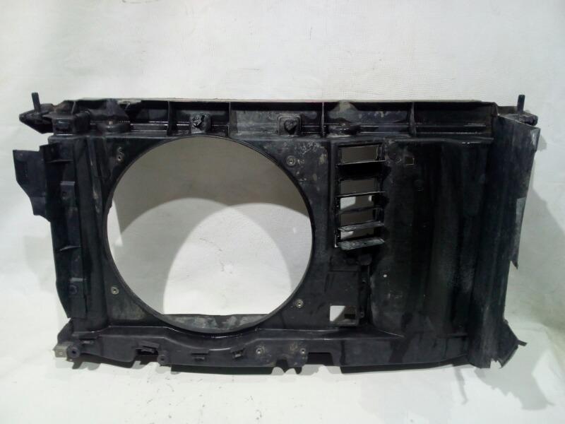 Диффузор радиатора Peugeot 307 3C EW10 2003