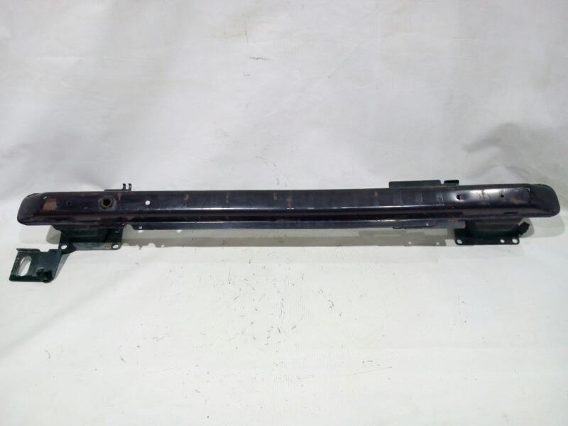 Усилитель бампера Peugeot 307 3C EW10 2003 передний