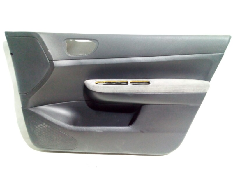 Обшивка двери Peugeot 307 3C EW10 2003 передняя правая