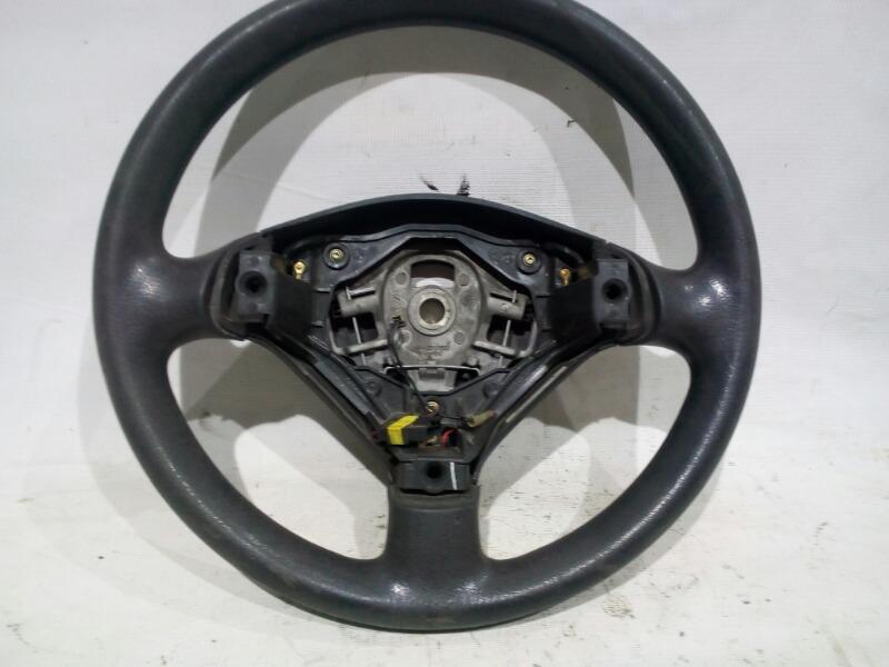 Руль Peugeot 307 3C EW10 2003