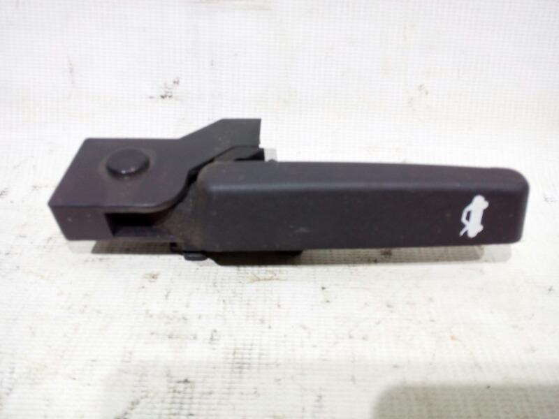 Ручка открывания капота Chevrolet Cruze J300 F16D3 2009