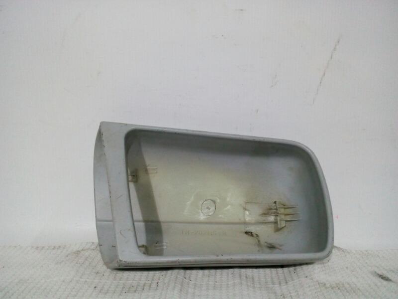 Накладка на зеркало заднего вида боковое Mercedes Benz C-Class W202.020 M 111 E 20 1997 передняя правая