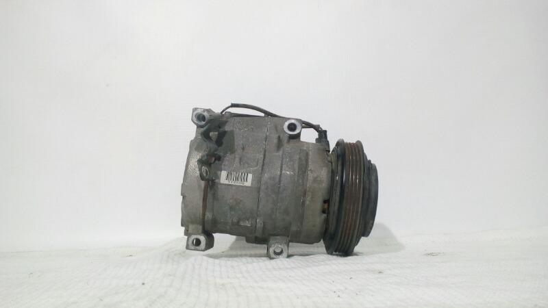 Компрессор кондиционера Toyota Mark Ii GX115 1G-FE 2000
