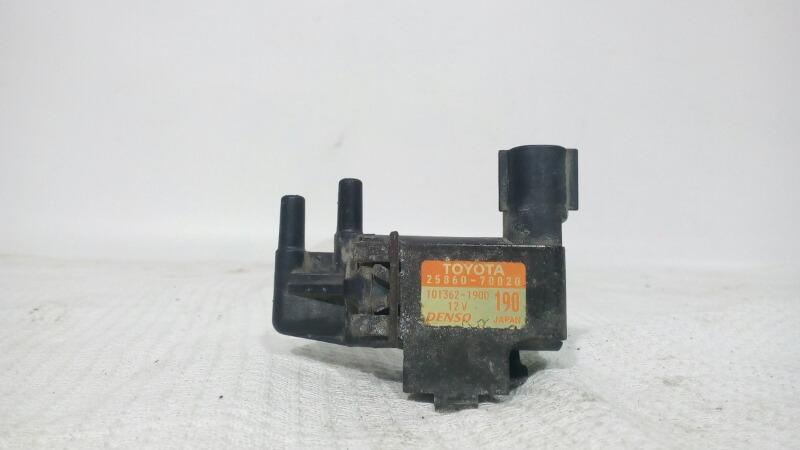 Клапан вакуумный Toyota Mark Ii GX115 1G-FE 2000