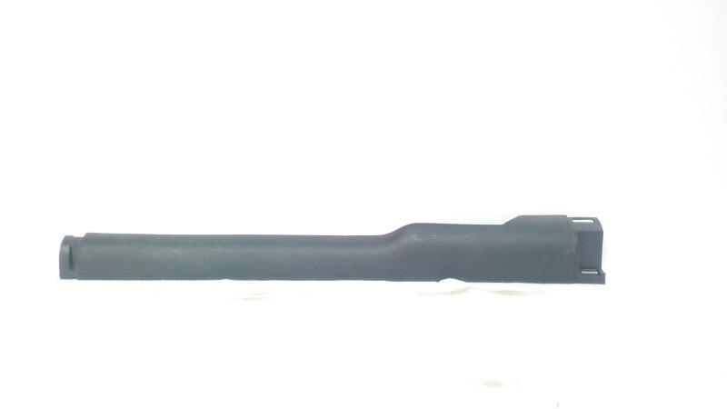 Накладка на порог Honda Fit GD3 L13A5 2001 передняя левая
