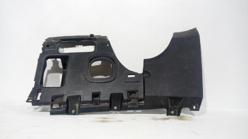 Панель рулевой колонки Renault Megane LA K4M 1999 передний левый