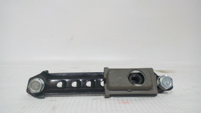 Механизм регулировки ремня безопасности Chevrolet Lacetti J200 F14D3 2003 передний