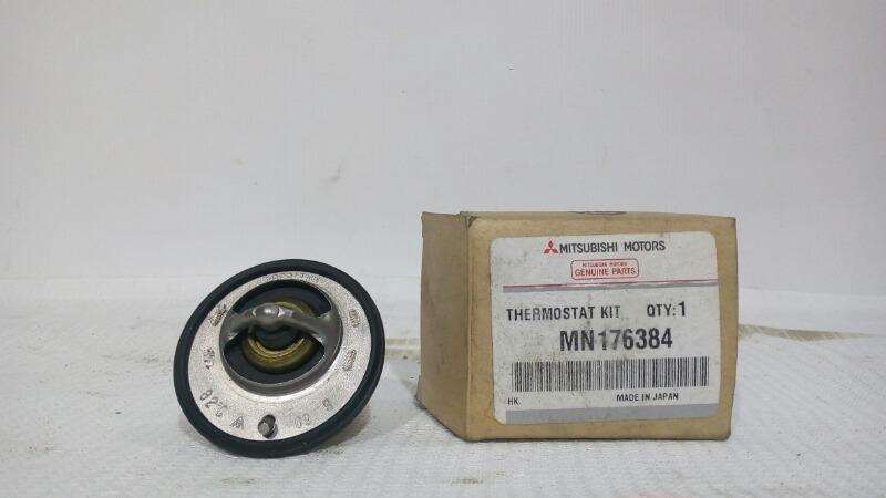 Термостат Mitsubishi Lancer CY 4A91 2007