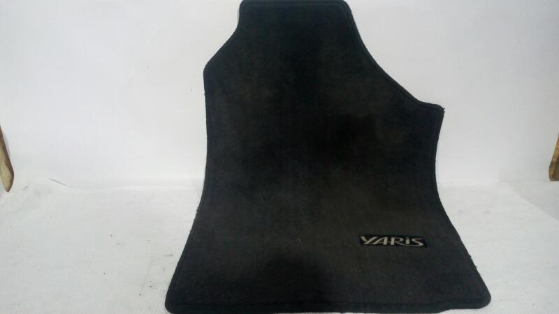 Коврики салона Toyota Yaris XP90 1NZFE 2006