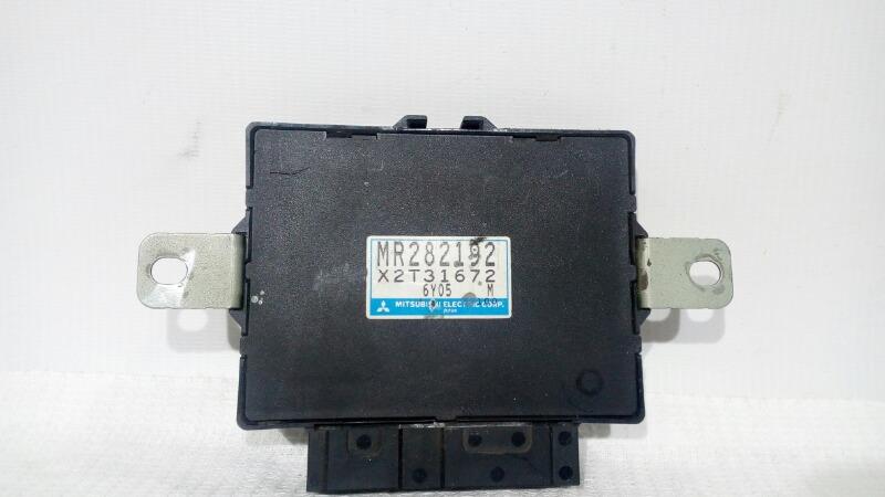 Блок управления abs Mitsubishi Lancer Evolution CN9A 4G63 1996