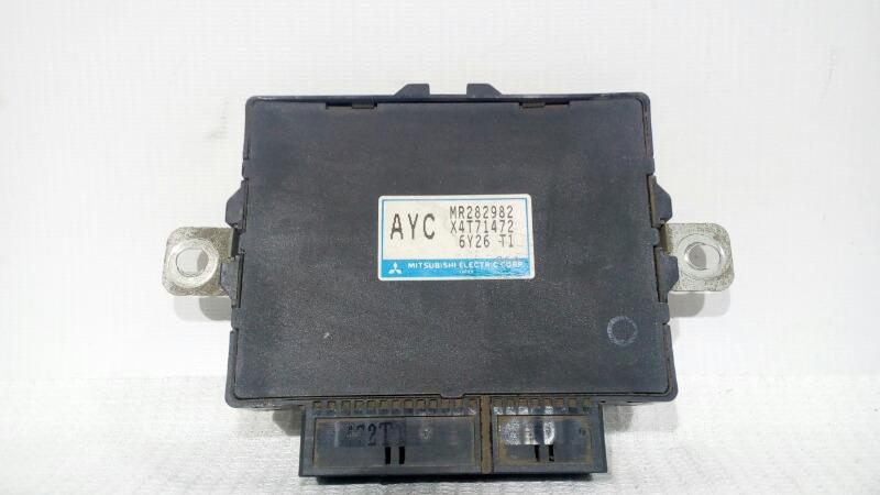 Блок управления ayc Mitsubishi Lancer Evolution CN9A 4G63 1996