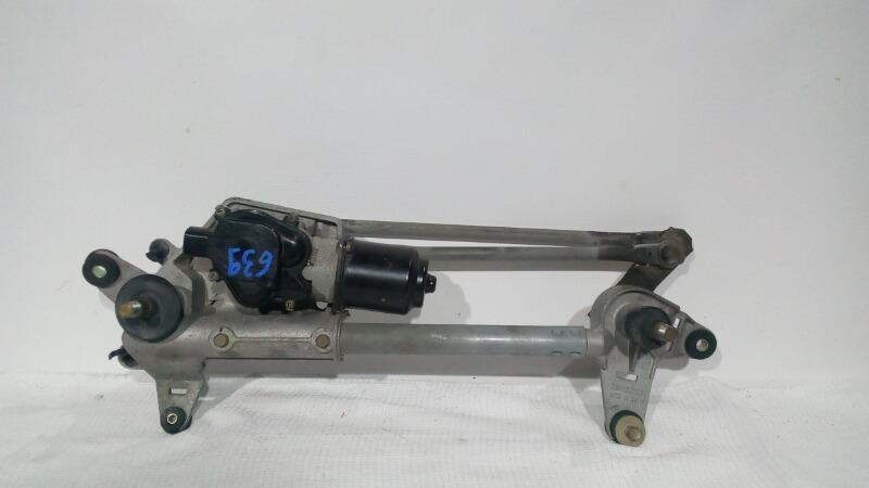Трапеция дворников Honda Accord CL7 K20A 2002