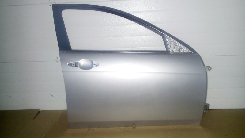 Дверь Honda Accord CL7 K20A 2002 передняя правая