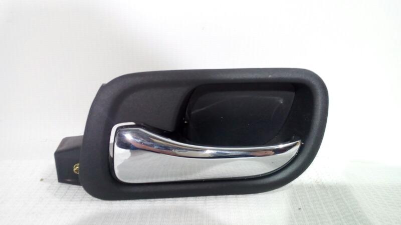Ручка двери внутренняя Honda Accord CL7 K20A 2002 задняя левая