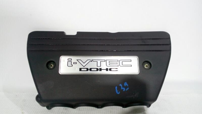 Крышка двигателя Honda Accord CL7 K20A 2002