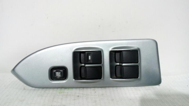 Блок управления стеклоподъемниками Mitsubishi Colt Z27A 4G15 2004 передний правый